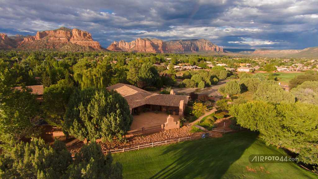 Sedona Golf Home 2