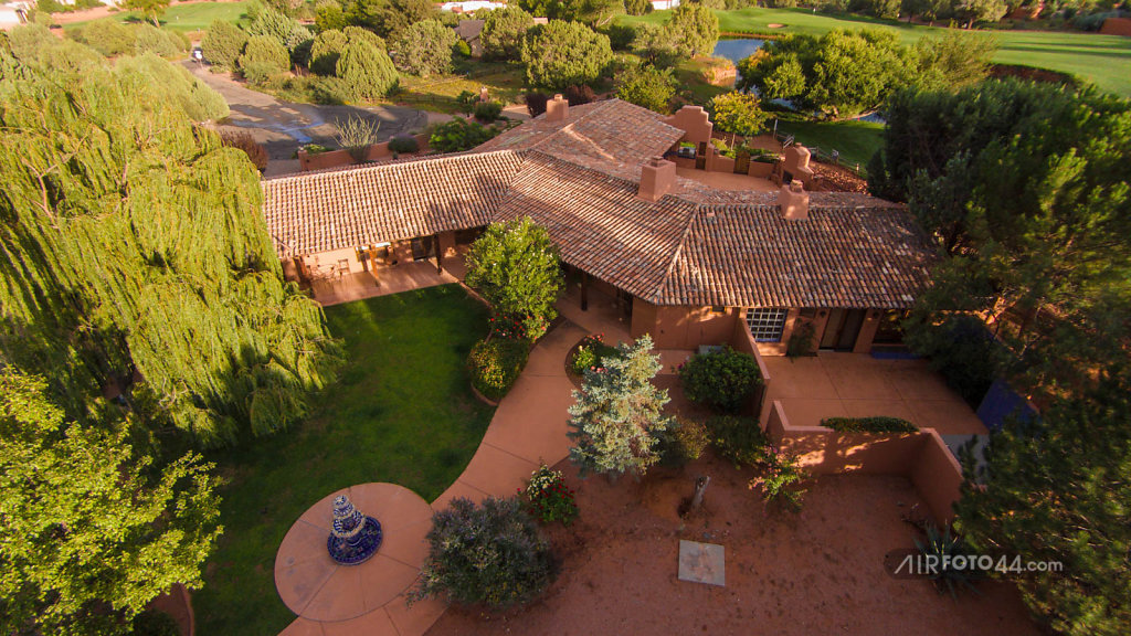 Sedona Golf Home 1