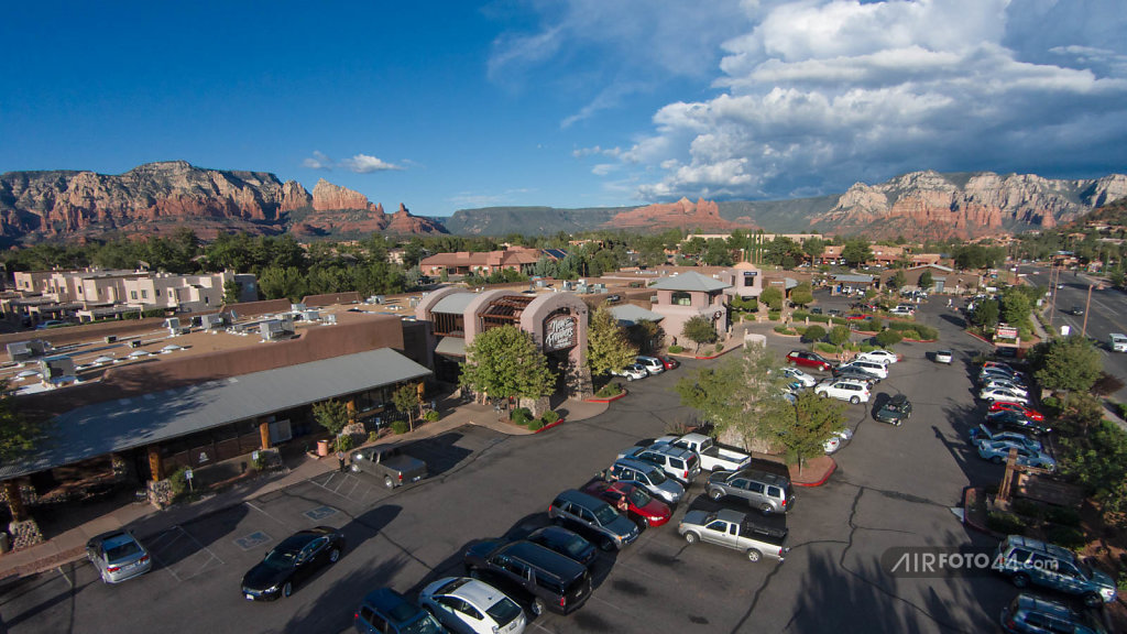Old Marketplace Sedona