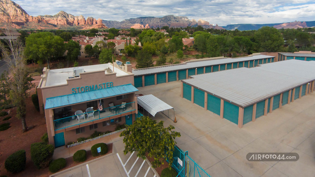 Self Storage - Sedona
