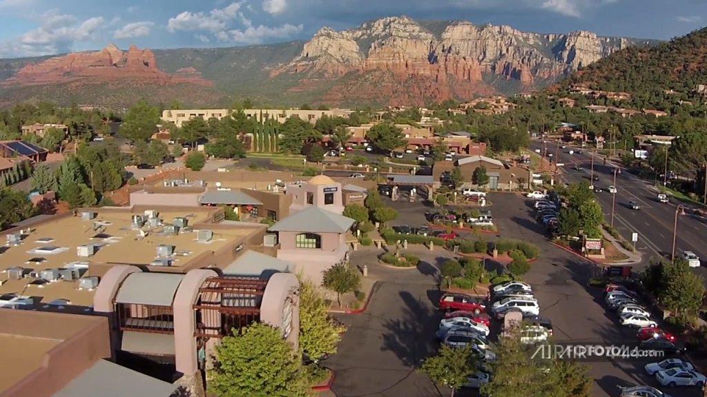 Commercial Developments Arizona